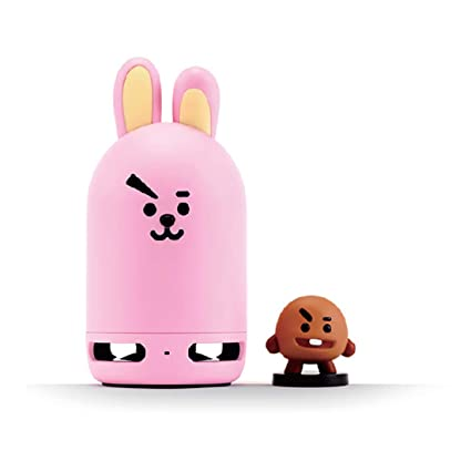 Amazon.com: BT21 - Set de altavoces y figuras para casa, al ...