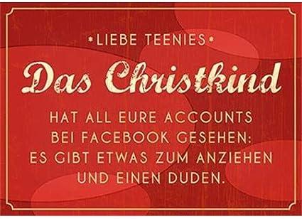 Drôles De Carte De Noël Amour Teenies Le Pieux Tout Votre