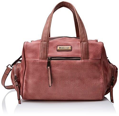 Nude H 44x25x22 cm Shopper x x Rosa Refresh L para W 83134 Mujer p68xA7q