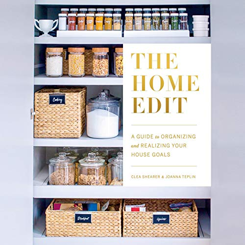 Pdf Home The Home Edit: A Guide to Organizing and Realizing Your House Goals