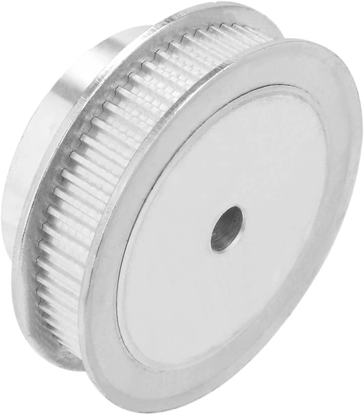 Aexit Aluminium MXL 60 dents 5mm 7mm calage courroie Poulie roue synchrone 305K350