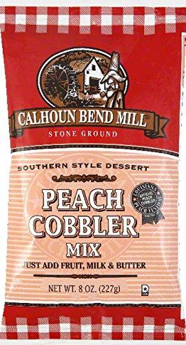 Mix Cobbler Peach  Pack of 6