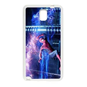 Cool Spider-Man Cell Phone Case for Samsung Galaxy Note3