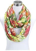 Loop Schlauchschal in 7 sommerfrischen Farben