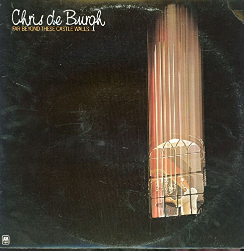 Chris De Burgh - Far Beyond These Castle Walls - A&M - SP 69862 - Canada - VG++/NM LP