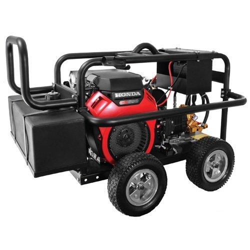 B E Pressure PE-5024HWEBGEN Gas Pressure Washer for Honda...