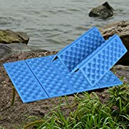 Foam sit pad, Portable XPE Material Hiking pad, Outdoor Travel for Mountaineers for pinic