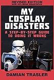 Free eBook - My Cosplay Disasters