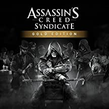 Assassin's Creed Syndicate - Gold Edition - PlayStation 4 [Download Code]