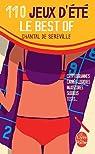 120 jeux d'été en poche - Le Best of par Séréville