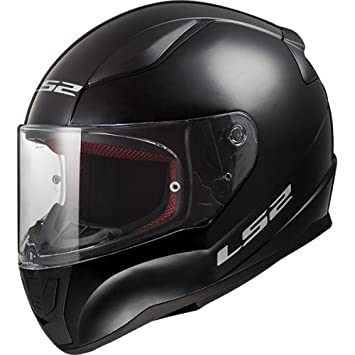 LS2-103531012XS/162 : LS2-103531012XS/162 : Casco integral RAPID FF353
