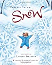 Snow, by Cynthia Rylant