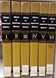 img - for Album of American History (COMPLETE 6 VOLUME SET) book / textbook / text book