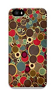 Case For HTC One M8 Cover Bubbles 3D Custom Case For HTC One M8 Cover