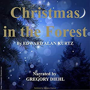 Christmas in the Forest Audiobook