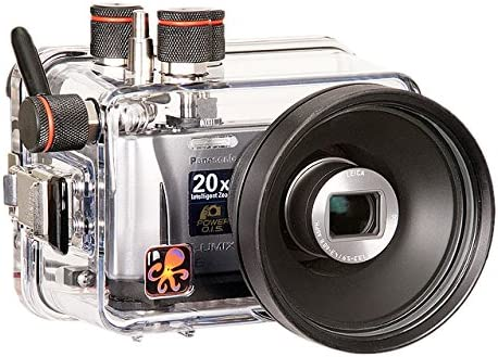 Ikelite 6170.08 carcasa submarina para cámara: Amazon.es ...
