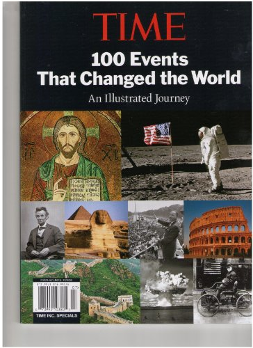 Time Magazine (100 Events that changed the world, December 2010)