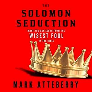 The Solomon Seduction Audiobook