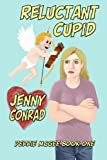 Reluctant Cupid, Jenny Conrad, 1479312428