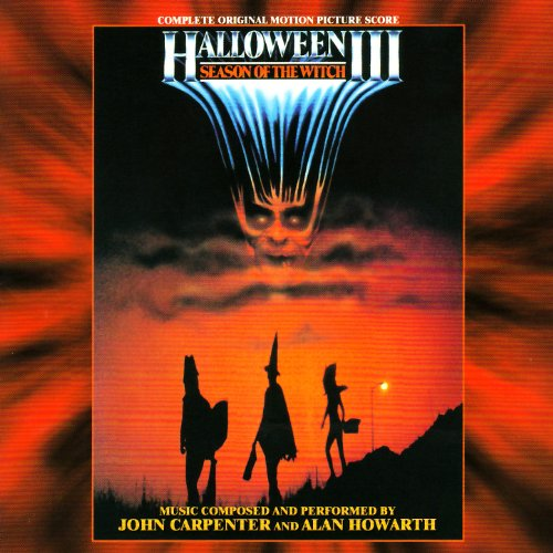 Halloween III: Complete Original Motion Picture (Halloween 3 Theme Song)