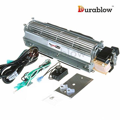 Durablow GA3650B Fireplace compatible Vanguard product image