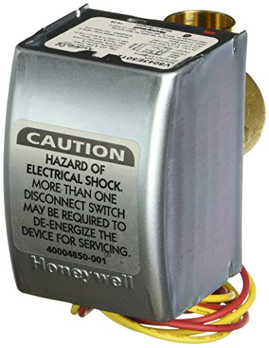 Honeywell V8043E5012 Electric Zone Valve