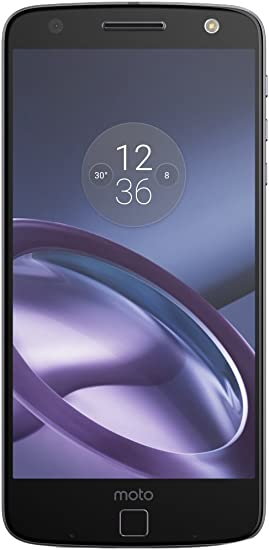Motorola SM4395AE7L1 - Smartphone Android 6.0 de 5.5