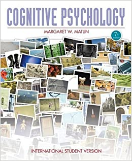 Cognitive psychology margaret wtlin 9780470409473 amazon cognitive psychology margaret wtlin 9780470409473 amazon books fandeluxe Image collections