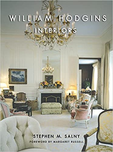 Amazon William Hodgins Interiors 9780393733464 Stephen M
