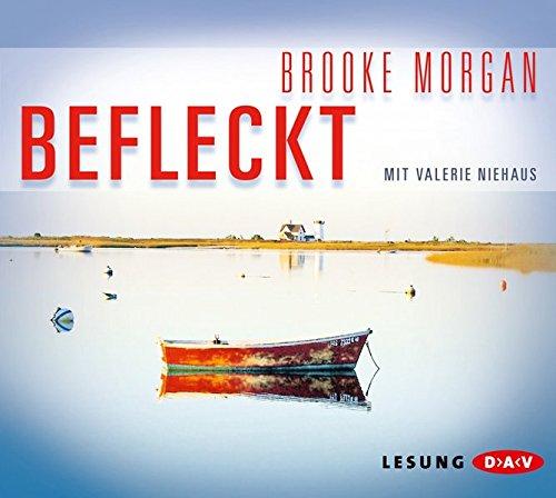 Befleckt, 5 Audio-CDs