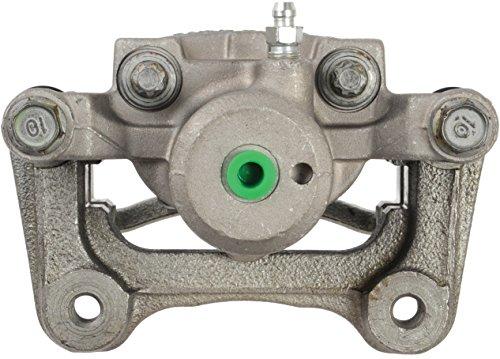 A1 Cardone 19-B6457 Unloaded Brake Caliper by A1 Cardone