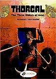 """""""The Three Elders of Aran Thorgal Vol. 2 (Thorgal (Cinebook))"""" av Van Jean Hamme"""