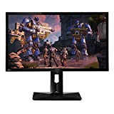 Acer CB281HK Abmiiprx 28″ Ultra HD 4K2K (3840 x 2160) TN Monitor with AMD FREESYNC Technology (Display Port 1.2 & 2 – HDMI 2.0 Ports)