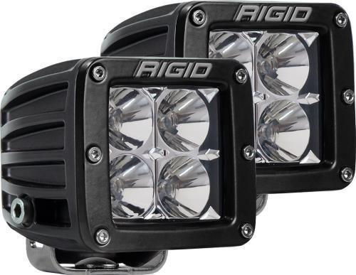 Rigid Lights Flood Or Spot in US - 3