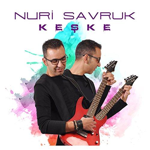 Nuri Savruk-Keşke 2018