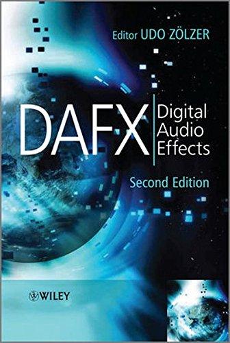DAFX: Digital Audio Effects by Brand: Wiley