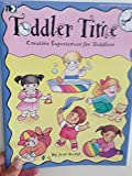 img - for TODDLER TIME (CREATIVE EXPERIENCES FOR TODDLERS) book / textbook / text book