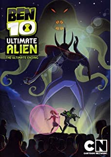 Cartoon Network  Classic Ben 10 Ultimate Alien The Ultimate Ending (V5) bfb32b98066e