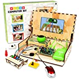 Piper Computer Kit Educational Toy That Teaches Stem and Coding Through Minecraft