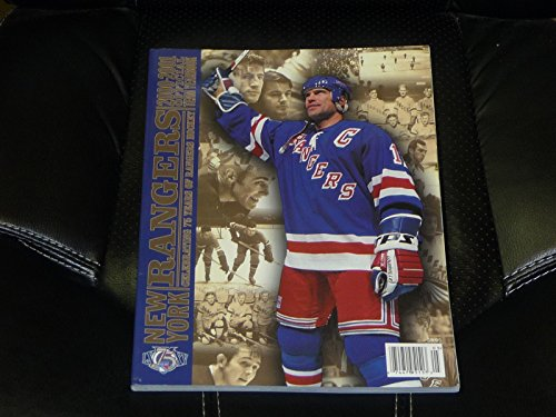 rangers hockey tickets - 7