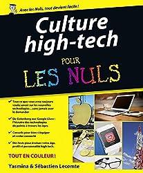 """Culture """"High Tech"""" Pour les Nuls"""