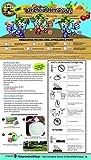 NaturesGoodGuys - Beneficial Nematodes Steinernema