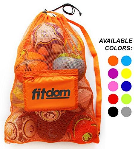 Heavy Duty Nylon Mesh Bags - 4