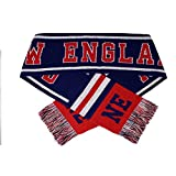 ChoKoLids Football Team City Name Knitted Scarves