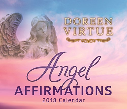 Angel Affirmations 2018 Calendar