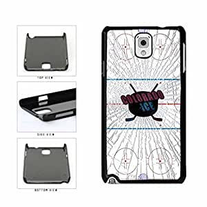 Avalanche Ice Plastic Phone Case Back Cover Samsung Galaxy Note III 3 N9002