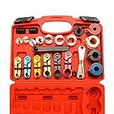 XINDELL 22pcs Master Quick Disconnect Tool Kit