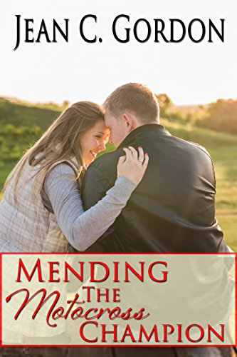 Mending the Motocross Champion (Team Macachek Book 1)