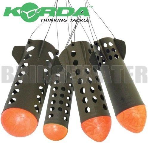 Korda SkyWinder Spod Orange Nose by Korda