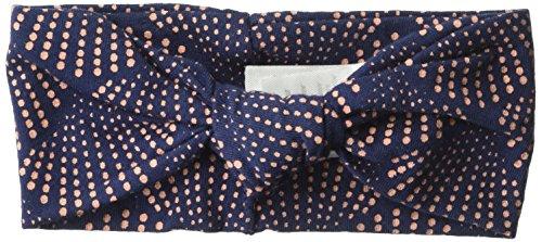 (Petit Lem Girls' Go with The Flow Baby Headband Knit, Purple 18-24 Months)
